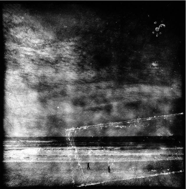 Trough the Lens - Visions of post-war Europe-©Philippe Bréson